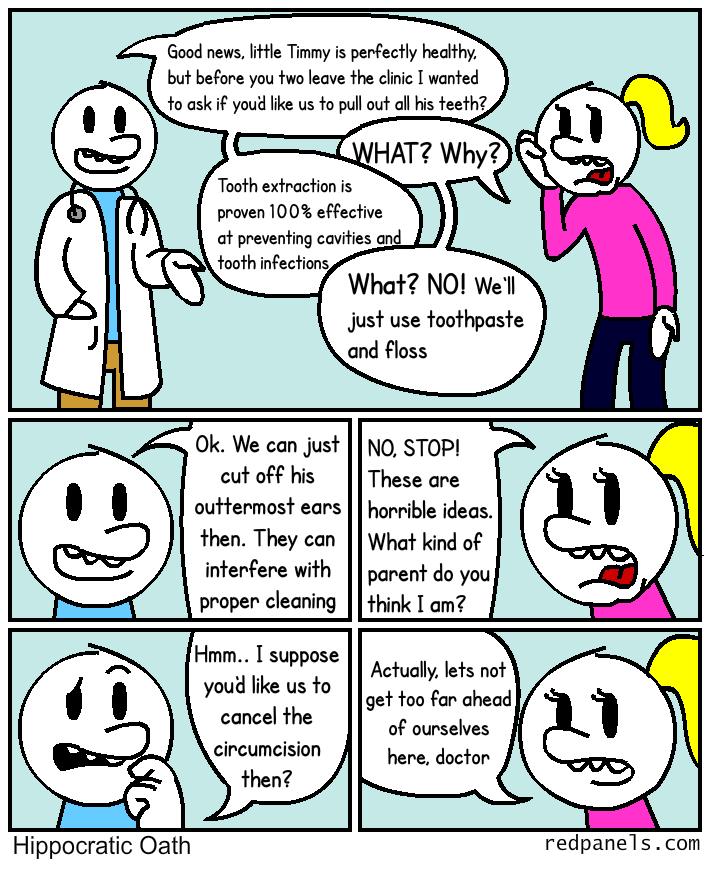 circumcision comic