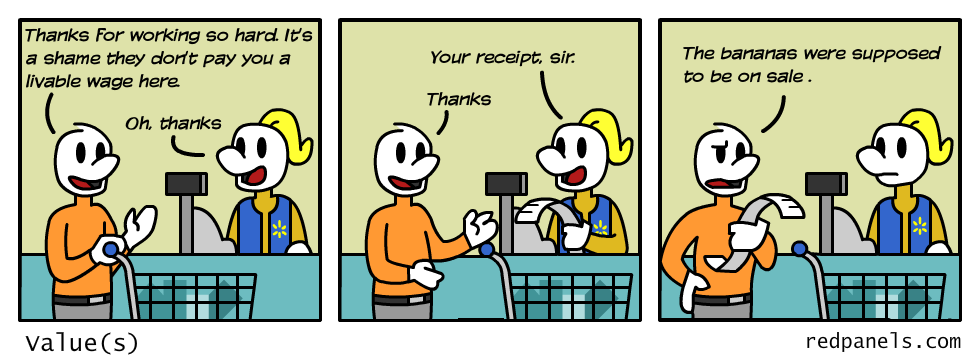 livable wage comic