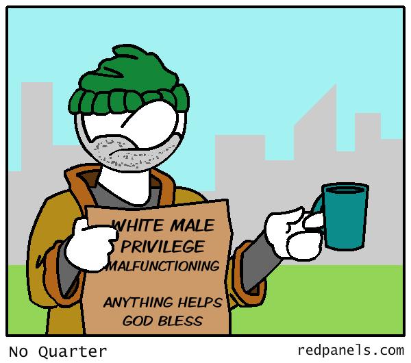 male homelessness comic