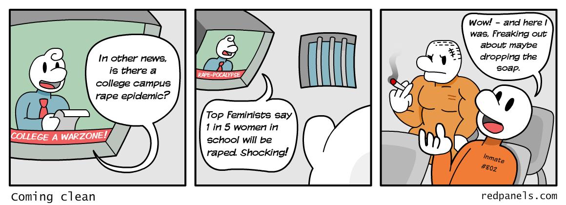 prison rape comic.